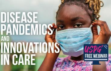 Open Disease Pandemics and Innovations in Care