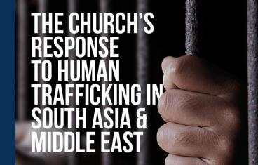 Open The Church's response to human trafficking in South Asia & Middle East
